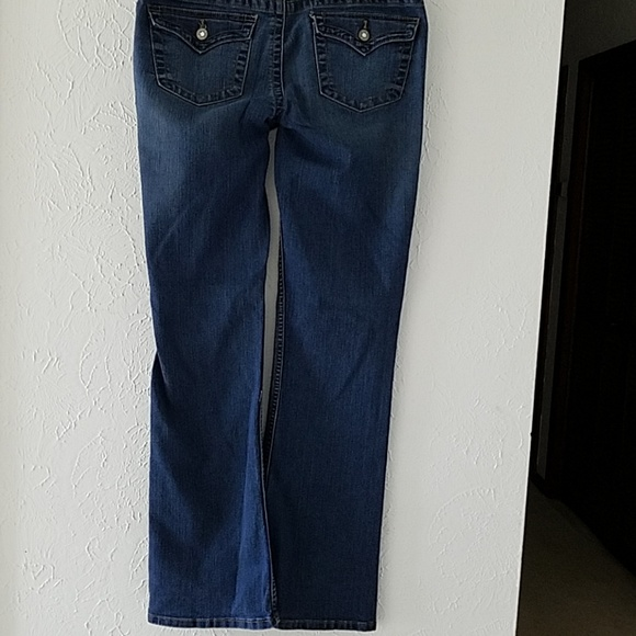 Apt. 9 Denim - Women's bootcut jeans